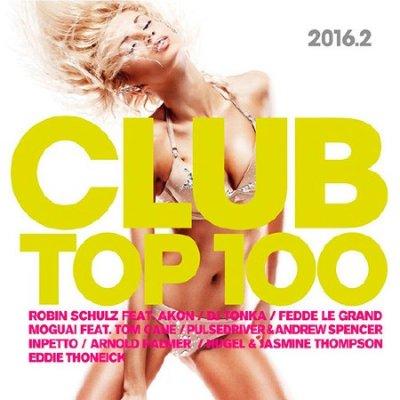 Club Top 100 2016.2 (2016)