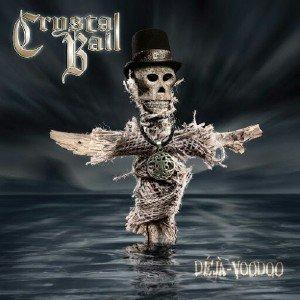 Crystal Ball - Deja-Voodoo (2016)