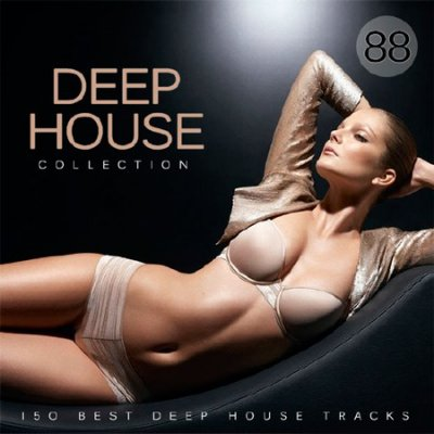 Deep House Collection Vol.88 (2016)
