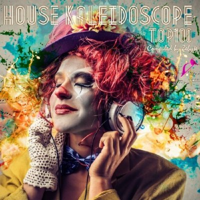 House Kaleidoscope Top 100 (2016)