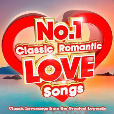 No.1 Classic Romantic Love Songs (2016)