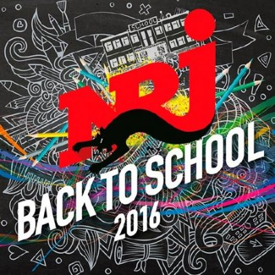 NRJ Back To School (2016)