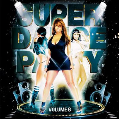 Super Dance Party Vol.8 (2016)