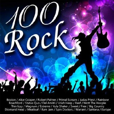 100 Rock (2016)