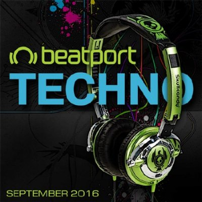 Beatport Techno September 2016 (2016)