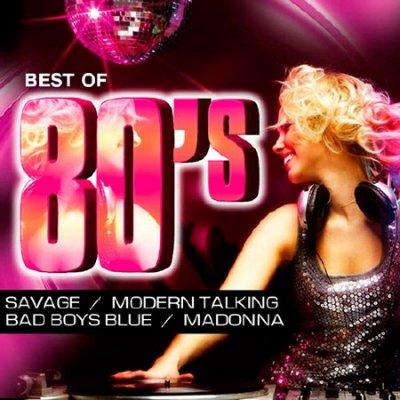 Best Of 80s (2016)