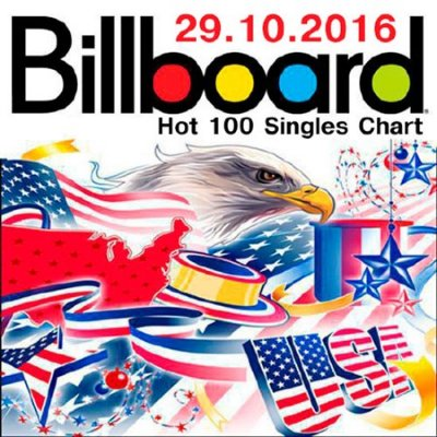 ������� ������ Billboard Hot 100 Singles Chart 29.10.2016 (2016)