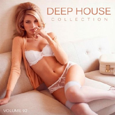 Deep House Collection Vol.92 (2016)