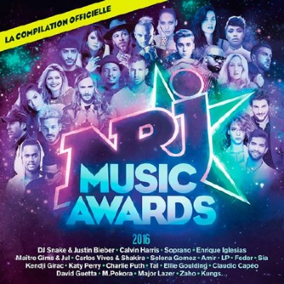 NRJ Music Awards 2016 (2016)