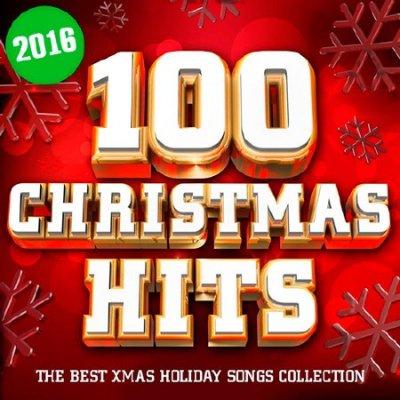 100 Christmas Hits (2016)