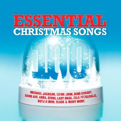 100 Essential Christmas Songs (2016)