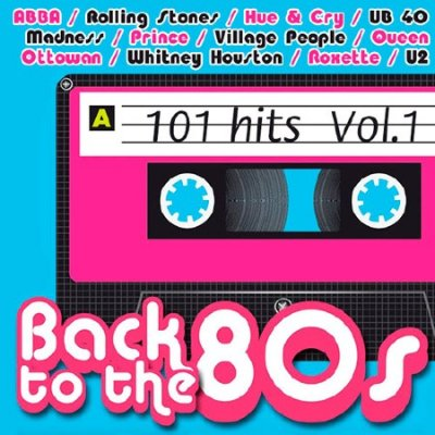 Back To The 80s Vol.1 (2016)