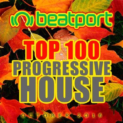 Beatport Top 100 Progressive House October 2016 (2016)