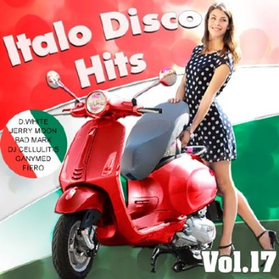 Italo Disco Hits Vol.17 (2016)