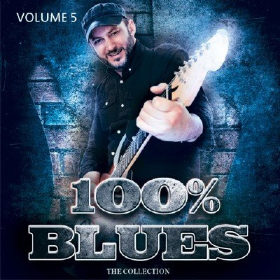 100 % Blues Vol.5 (2016)