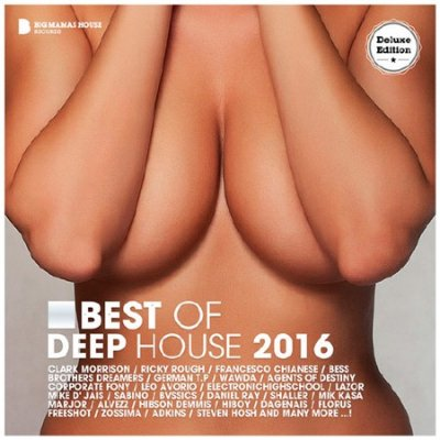 Best Of Deep House 2016 (Deluxe Version) (2016)