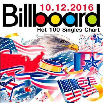 Billboard Hot 100 Singles Chart 10.12.2016 (2016)