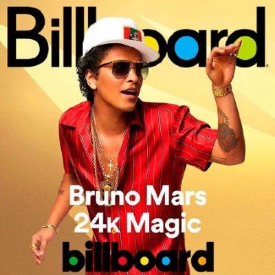 Billboard Hot 100 Singles Chart 24.12.2016 (2016)