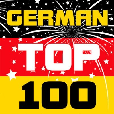 German Top 100 Single Charts 02.12.2016 (2016)