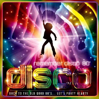 Remember Disco 80' (2016)