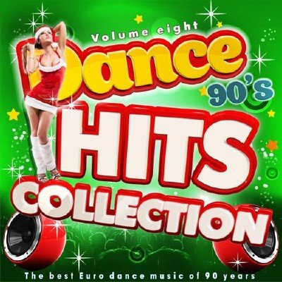 Dance Hits Collection Vol.8  (2017)
