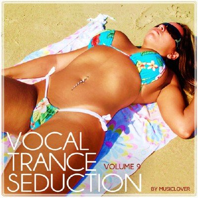 Vocal Trance Seduction Vol.9 (2017)