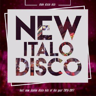 скачать альбом New Italo Disco (2017)