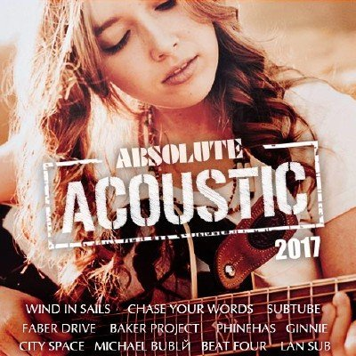 Absolute Acoustic (2017)