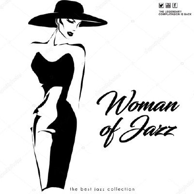 Woman of Jazz (2017)