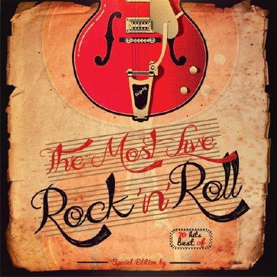 The Most Live  Rock'n'Roll (2017)
