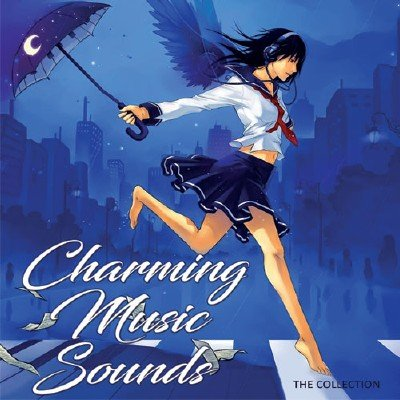 Charming Music Sounds (2017)