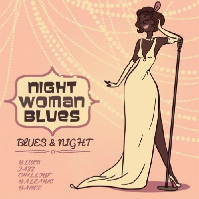 Night Woman Blues (2017)