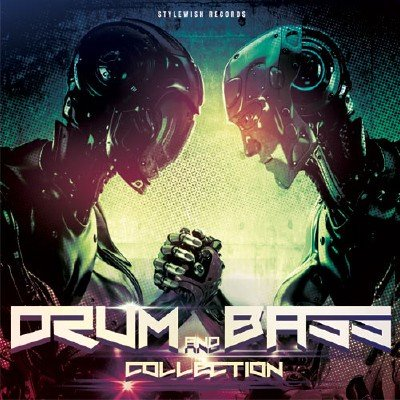 Drum & Bass Collection (2017)