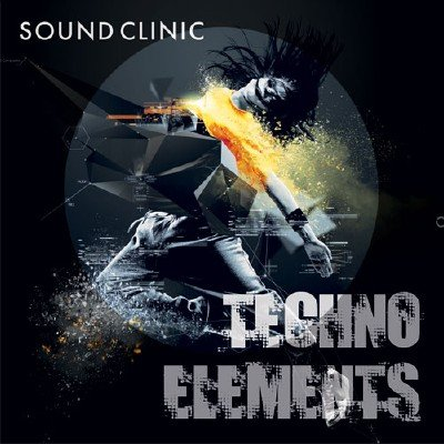 Sound Clinic - Techno Elements  (2017)