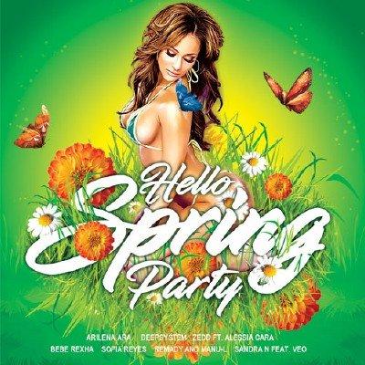 Hello Spring Party (2017)