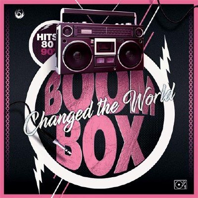 Boom-Box - Changed the World (2017)