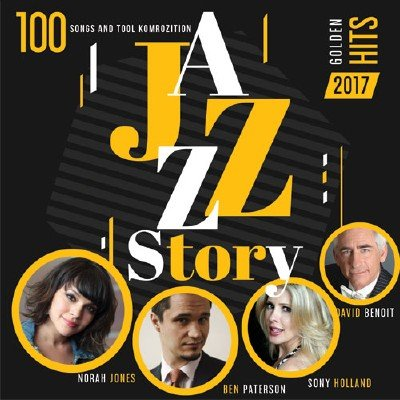 The Jazz Story (2017)