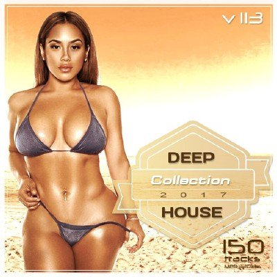 Deep House Collection Vol. 113 (2017)