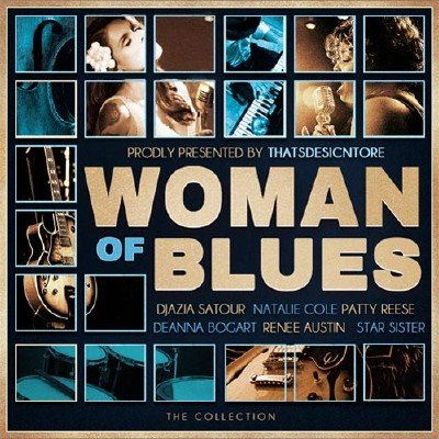 Woman of Blues (2017)