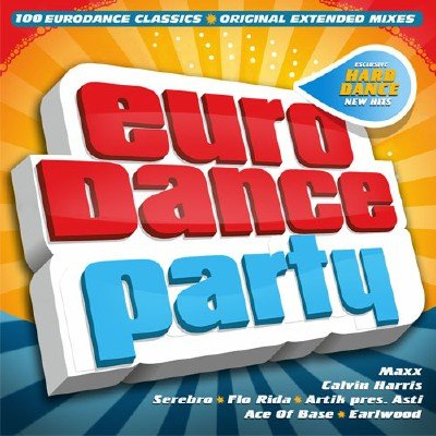 Euro Dance Party (2017)