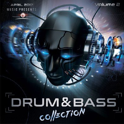 Drum & Bass Collection Vol.2 (2017)