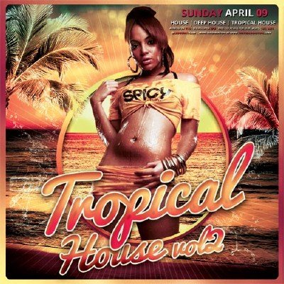 Tropical House Vol.2 (2017)