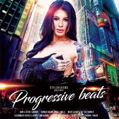 Progressive Beats (2017)
