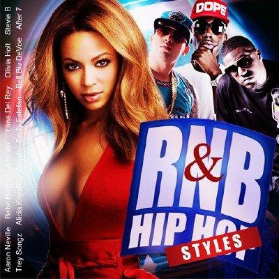 RnB & Hip Hop Styles (2017)