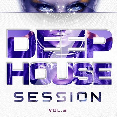 Deep House Session Vol.2 (2017)