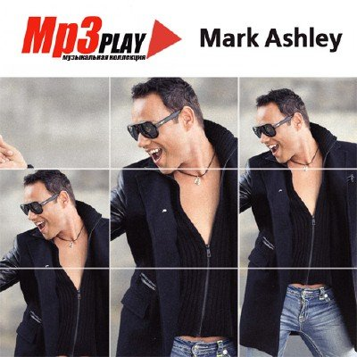 Mark Ashley - Mp3 Play (2017)