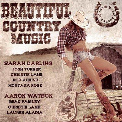 скачать альбом Beautiful Country Music (2017)