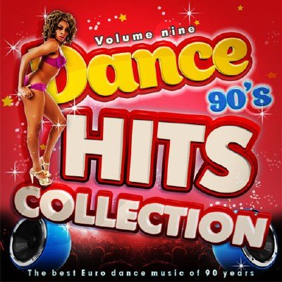 Dance Hits Collection Vol.9 (2017)