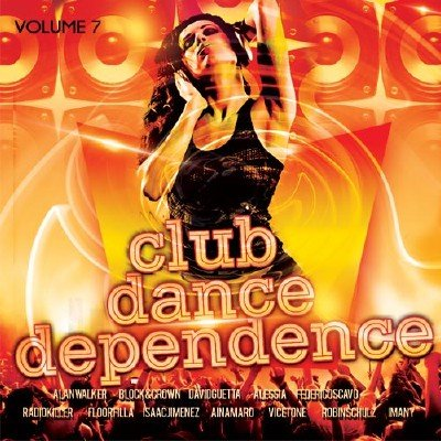 Club Dance Dependence Vol.7 (2017)