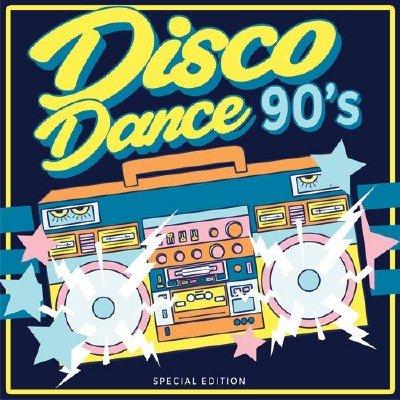 Disco Dance 90's (2017)